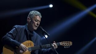 Chico Buarque é o vencedor do Prêmio Camões de 2019.