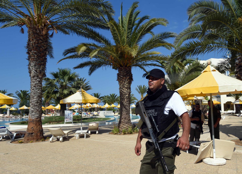 L'attentat contre un hôtel à Sousse vendredi 26 juin a fait plusieurs dizaines de morts, dont des touristes britanniques, allemands et belges.