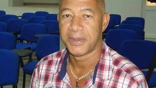 Beto é o novo seleccionador de futebol de Cabo Verde