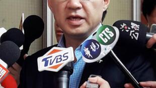 台湾未接获第72届世界卫生大会邀请函 2019年5月