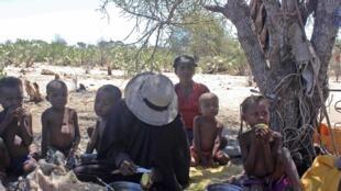 Madagascar Ankilimarovahatsy Amboasary kéré Fenoaivo