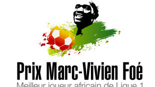 Prix Marc-Vivien Foé 2018