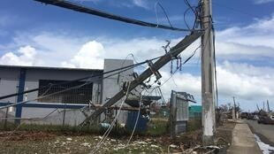 María ha sido el peor huracán que ha azotado Puerto Rico en 80 años.