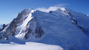 France will impose a daily cap of 214 climbers on Mont Blanc.