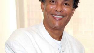 Mário Lúcio Sousa, ministro da Cultura de Cabo Verde, Prémio Excelência WOMEX 2014
