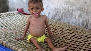 Dubban mutane ke bukatar taimako a Yemen