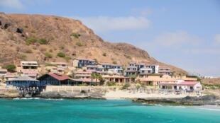 Ilha da Boa Vista, Cabo Verde