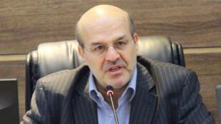 عیسی کلانتری رییس سازمان حفاظت محیط زیست ایران