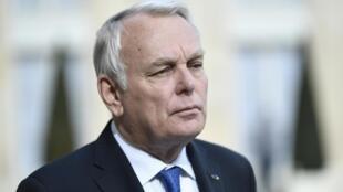 L'ex-Premier ministre Jean-Marc Ayrault est désormais le président de la fondation pour la mémoire de l'esclavage.
