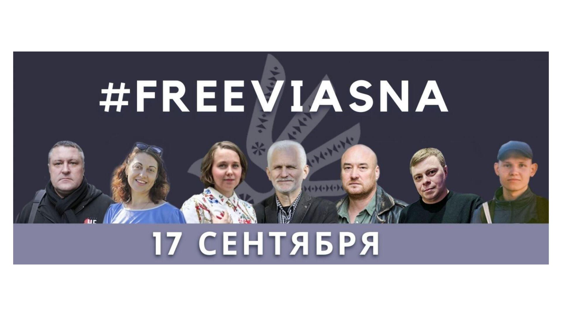 Banner Viasna ok