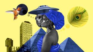 #Afrofuturismes 1/5