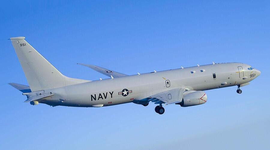 هواپیماهای تجسسی آمریکا بدون اعتنا به تهدیدهای ایران به انجام مأموریت خود ادامه داده اند.