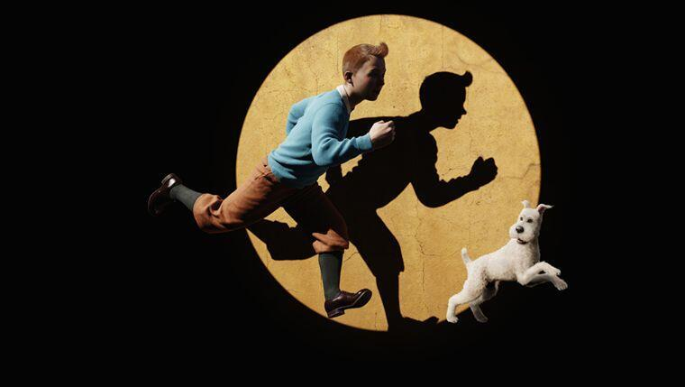 De Gaulle disait de Tintin qu'il était son «seul rival international».