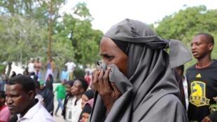 Plus de 79 morts, c'est le bilan encore provisoire de l'attentat -non revendiqué- qui a frappé la capitale somalienne Mogadiscio, samedi 28 décembre 2019.