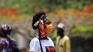 HEALTH-CORONAVIRUS-NIGERIA