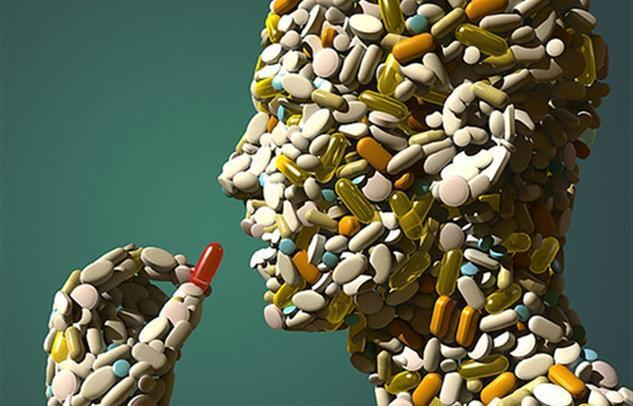 Dangers posed by the habit of self medication.