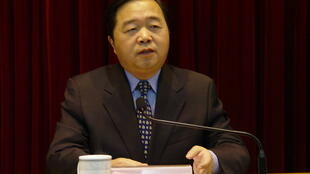 南京市长季建业