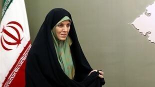 شهیندخت مولاوردی، معاون پیشین رئیس جمهور در امور زنان و خانواده