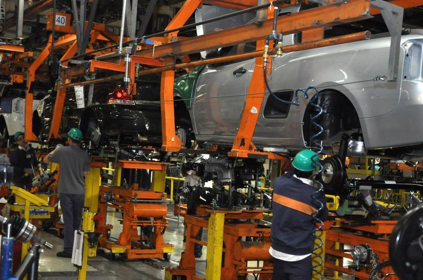 General Motors do Brasil.