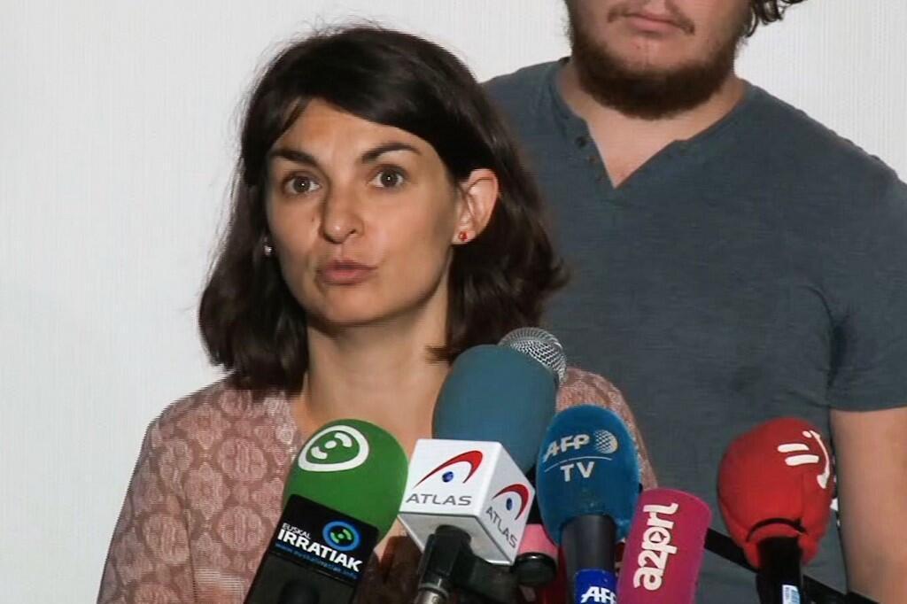 A economista Aurélie Trouvé, da ONG Attac e da plataforma Alternativas G7.