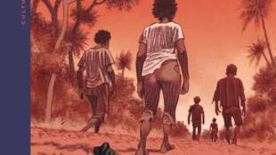 El antropólogo Philippe Charlier trajo de su investigación sobre los zombis en Haití el material para un cómic, publicada por la editorial Le Lombard.