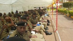 Maafisa wa Polisi nchini Uganda