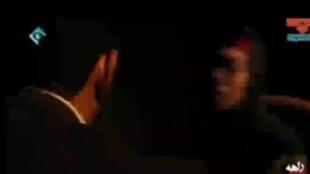 پخش اعترافات تلویزیونی مائده هژبری، دختر نوجوان ایرانی
