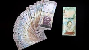 Desvalorização da moeda contribuiu para que Caracas entrasse na lista das cidades mais baratas do ranking.