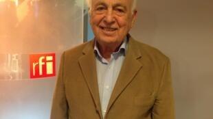 O ex-ministro, economista e cientista político, Luiz Carlos Bresser Pereira.