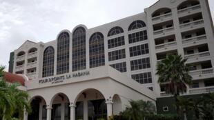 Marriott devra fermer son hôtel Four Points Sheraton à La Havane d'ici fin août, sur ordre du département du Trésor américain.