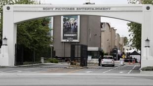 Sony Pictures Entertainment tại Culver City, California