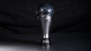 Kyautar gwarzon dan wasan duniya na FIFA