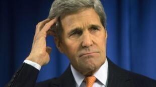 國際社會5加1對伊朗核問題談判立場一致