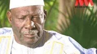 Moussa Traore tsohon Shugaban kasar Mali