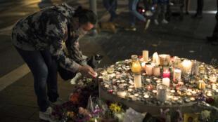 Nice attentat Notre Dame basilique