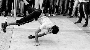 Breakdancing featured at the Youth Olympics in Buenos Aires in 2018.