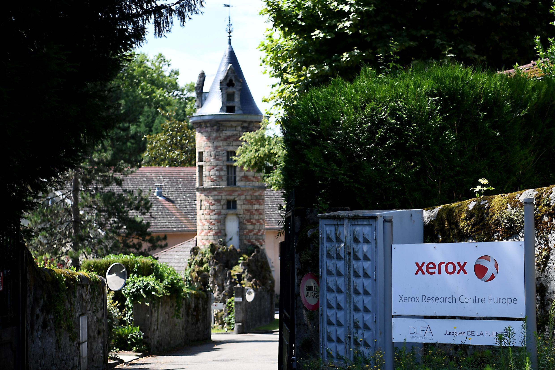 Le centre de recherche de Xerox, spécialisé dans l'intelligence artificielle, se situe à Meylan, à l'est de Grenoble.