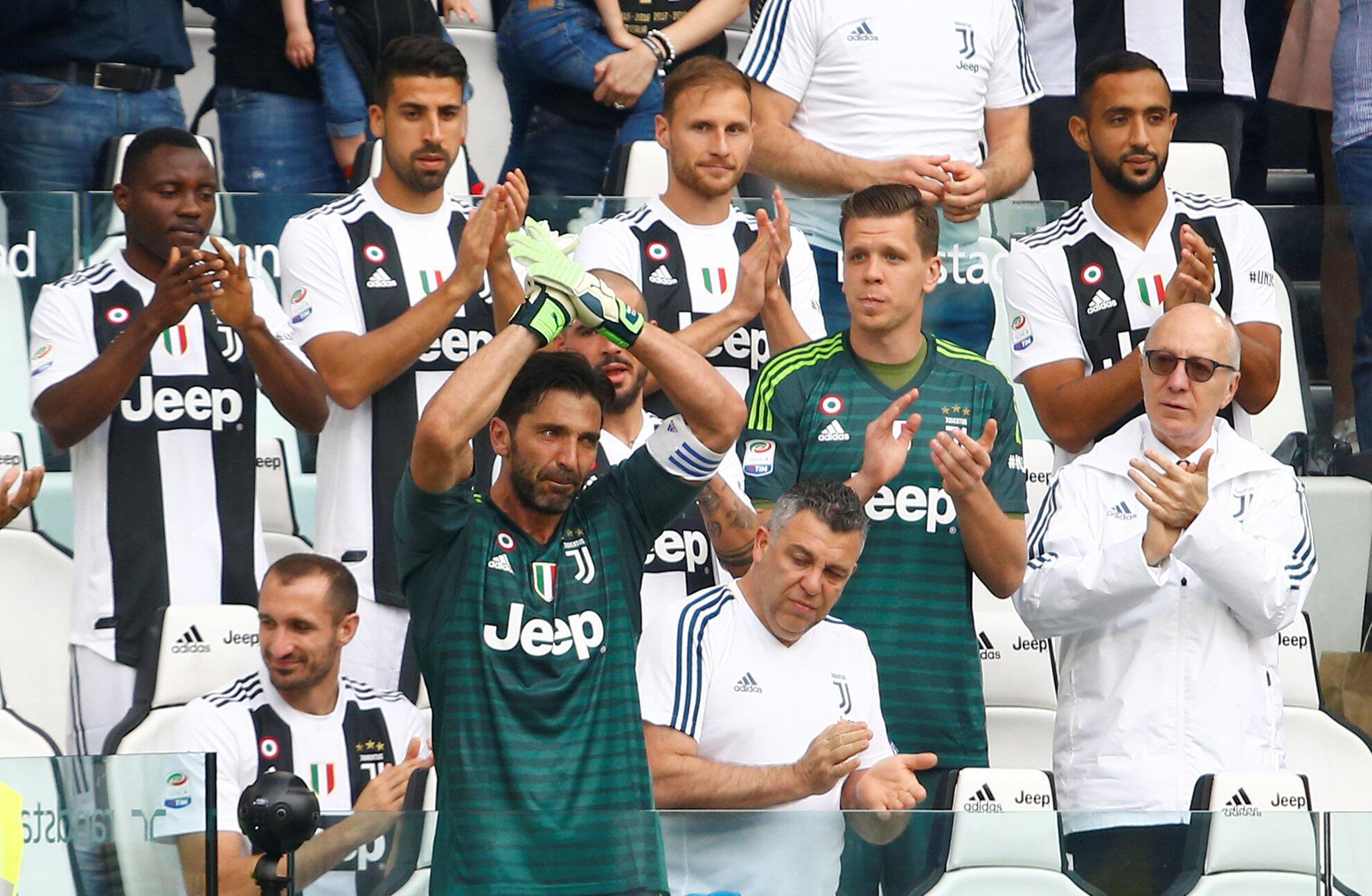 Juventus dai na da zabin ko dai ta yi kokarin yin nasara kan Atletico a zagaye na 2 na wasannin zagayen kungiyoyin 16 ko kuma kai tsaye Atletico ta cire a matakin wanda ke matsayin kasa da matakin da ta kai a bara