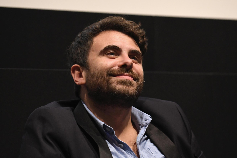 Le réalisateur du documentaire, Stéphane de Freitas.