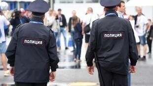 ВДагестане вечером 20 июля неизвестные обстреляли автомобиль ДПС