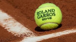 O Torneio de Roland Garros acontece de 21 de maio até 10 de junho de 2018