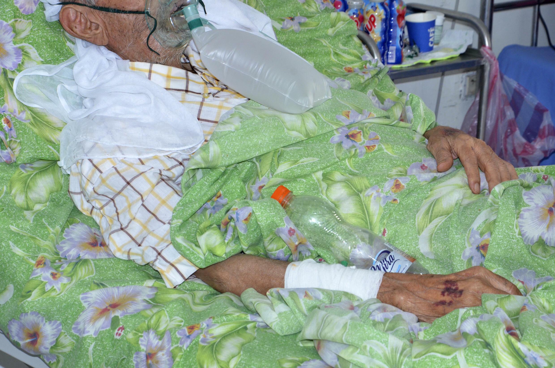 Image RFI Archive - Tunisie - Coronavirus