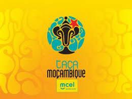 Emblema futebolístico da Taça de Moçambique