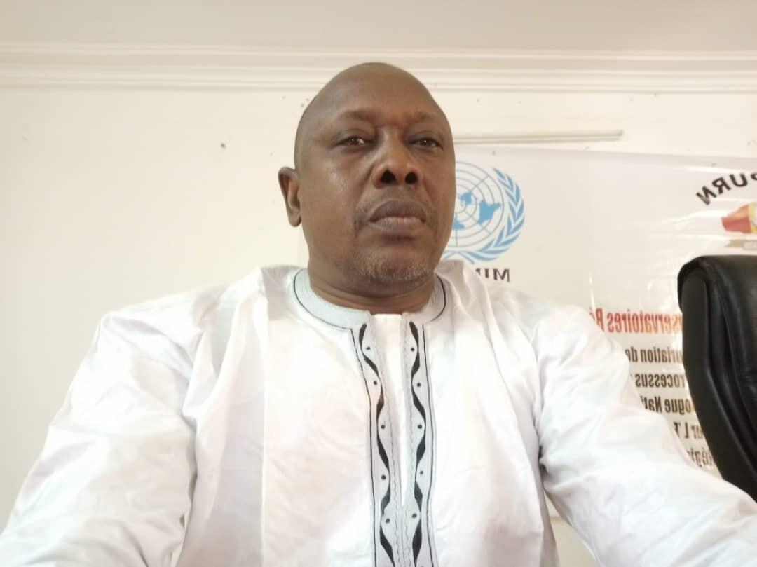 Boubacar Bokoum