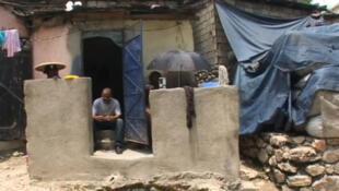 Une scène du film «Deported» présenté au 29e Festival international de cinéma Vues d'Afrique.