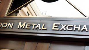 A la  Bourse des métaux de Londres (LME), les traders semblent même s'être calqués sur le calendrier chinois pour prendre leurs congés !