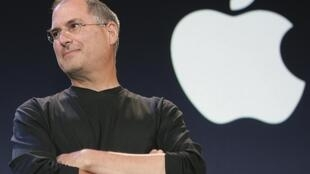 蘋果創辦人喬布斯