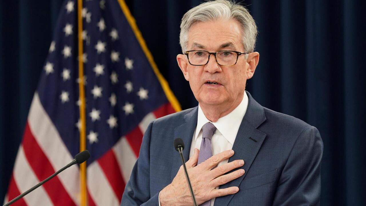 美联储决定利率不变 预料维持至2022年