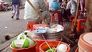 Thiếu vệ sinh thực phẩm tại Việt Nam