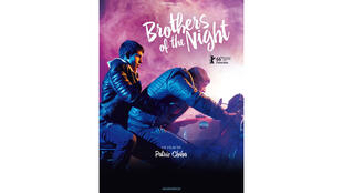 Affiche du film «Brothers of the Night», de Patric Chiha.
